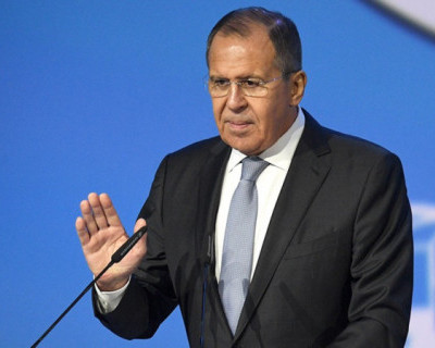 Лавров пожаловался на тупость США