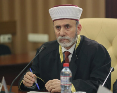 В Севастополе проходит исламская конференция