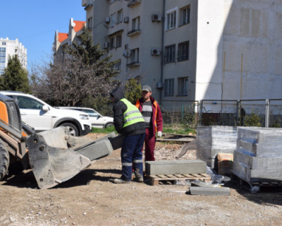 В Севастополе дополнительно отремонтируют 31 улицу
