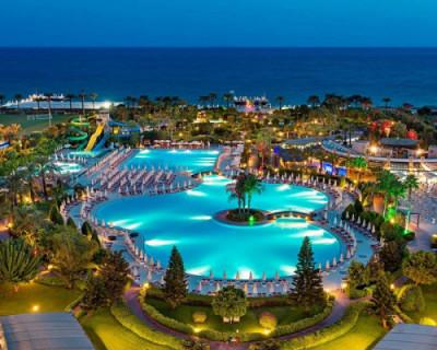 Курорты Турции останутся без россиян