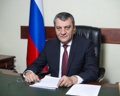 Экс-губернатора Севастополя отправили руководить Северной Осетией