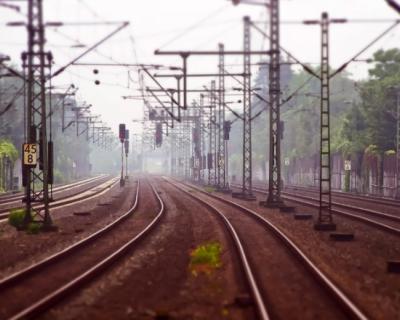 Куда отправляются россияне на поездах в апреле