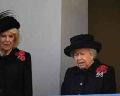 «Балаклавский» колокол известил о смерти члена Королевской семьи - герцога Эдинбургского Филиппа