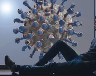 В Роспотребнадзоре спрогнозировали развитие пандемии коронавируса