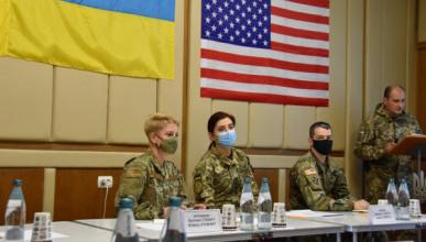 Военные и политические последствия войны между Россией и Украиной