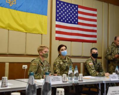 В США анализируют военные и политические последствия войны между Россией и Украиной