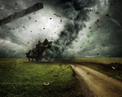 Климатологи предсказывают рост опасных погодных явлений в России