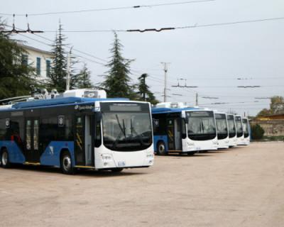 В Севастополе изменится схема движения пассажирского транспорта