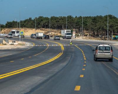 В Севастополе запланирован ремонт 70 дорог общей протяжённостью 49,5 км