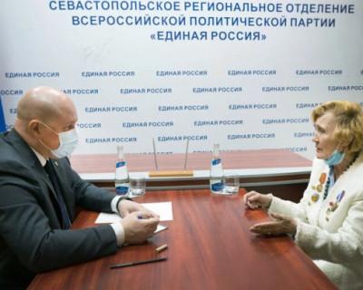 В Севастополе возведут памятник узникам фашистских концлагерей