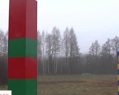 Украина закрывает границы с Белоруссией
