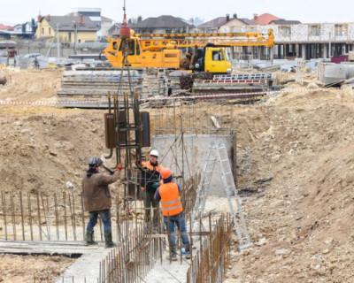 В Севастополе построят к 2022 году новый физкультурно-оздоровительный комплекс в микрорайоне Шевченко
