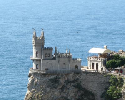 В Крыму пообещали построить 20 тысяч номеров для туристов
