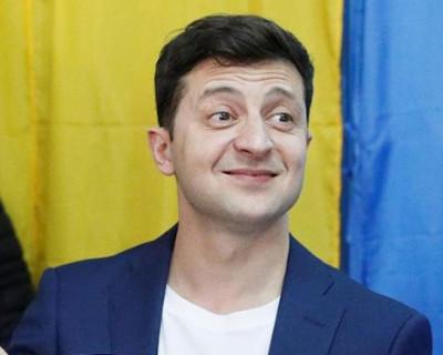 Украинский политолог заявил, что Зеленского все презирают