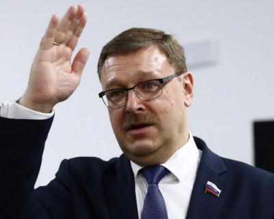Вице-спикер Совета Федерации ответил тоскующим по Турции
