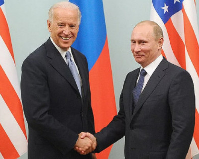 В МИД РФ рассказали о подготовке встречи Путина и Байдена
