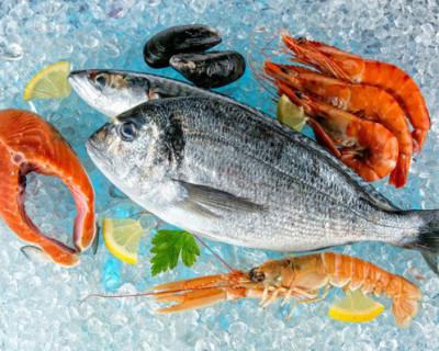 В Крыму пройдет гастрономическая ярмарка «Рыба - не мясо!»