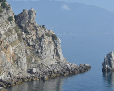 В Крыму собираются возродить внутреннее морское пассажирское сообщение