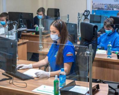 Информационный сервис COVID-19 в Севастополе стал одним из лучших в России