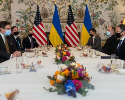 Украина может устроить провокацию, чтобы развязать войну против России