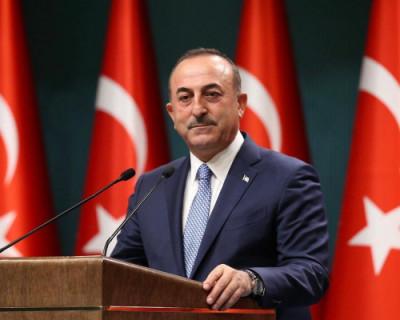 Турция заявила о своем нейтралитете в возможной войне между Россией и Украиной