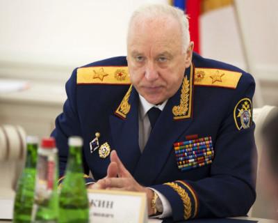 СК России займется нарушениями прав крымчан из-за организованной Украиной водной блокады