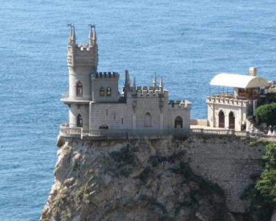 Крым готовится принять 10 млн туристов
