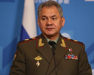 Сергей Шойгу рассказал о восстановлении российской армии