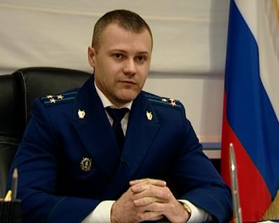 Экс-прокурор Оренбурга получил новую должность в Севастополе