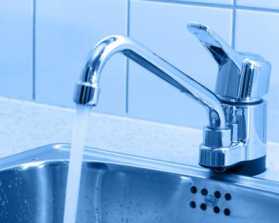 Вода в дома жителей Алушты будет подаваться раз в сутки