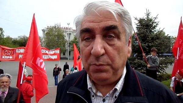 «Тяжёлая жизнь» севастопольских коммунистов до Государственной Думы не доведёт