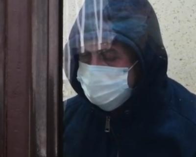 В Крыму задержаны двое прокуроров