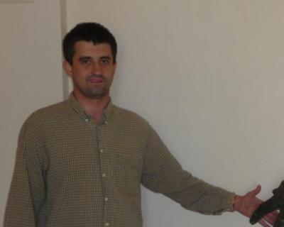 В Петербурге задержан консул Украины