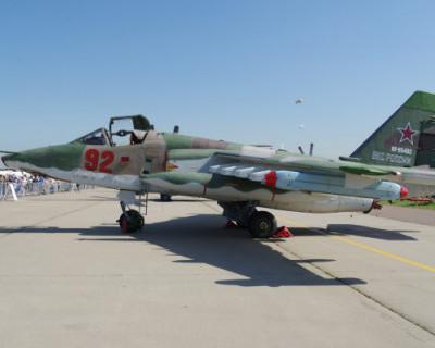 В Крым перебазированы военные самолеты с Северного Кавказа