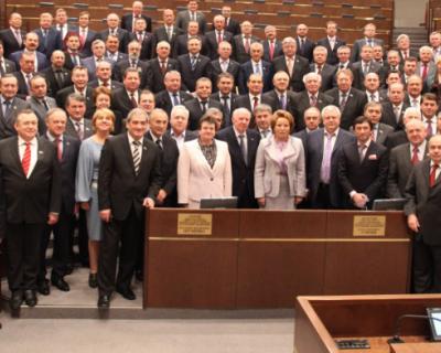 Сколько заработали сенаторы от Крыма и Севастополя в 2020 году