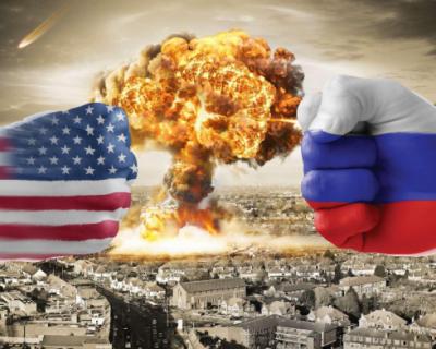 Россия и США: дальше только война?