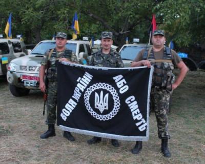В Киеве храбрятся, но готовы и к бегству