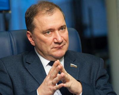 По сравнению с прошлым годом официальный доход депутата ГД от Севастополя увеличился почти на миллион рублей
