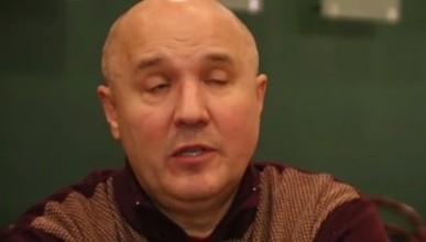 Николай Лукинский: присоединение Крыма