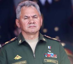 Сергей Шойгу обвинил НАТО в провокациях