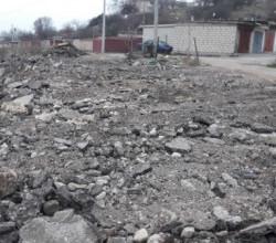 Предприятие выплатит штраф за создание свалки в Севастополе