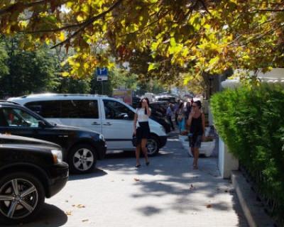 Парковкам  в Севастополе быть!