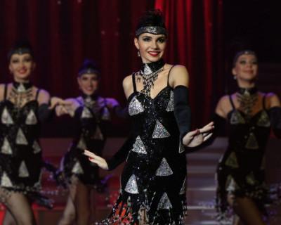 В Севастополе пройдет концерт-посвящение хореографам