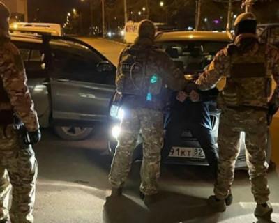 Сотрудника Госкомводхоза Крыма задержали за взятку