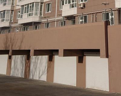 Акция от «ИнтерСтрой» при покупке гаража в ЖК «Горизонт»