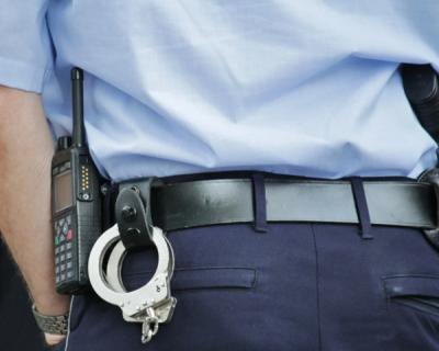В Крыму задержали трех женщин, находившихся в федеральном розыске