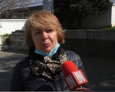 Я бы у губернатора Севастополя спросил… (ВИДЕО)