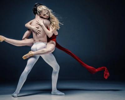 В Севастополе состоится концерт «Влюблённые в танец»