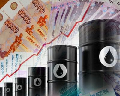 Официальный рубль устремился вверх вслед за нефтью. Почему российская валюта укрепляется?