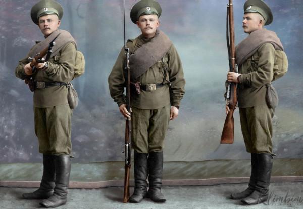 в кавалерии, конной артиллерии и в инженерных войсках соответственно служили 4 года действительной службы и 13 лет находились в запасе